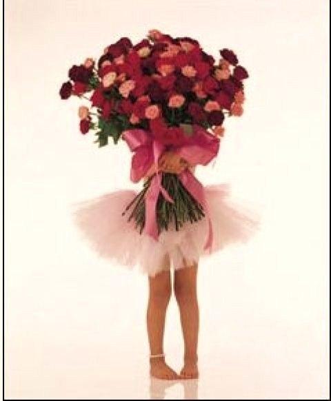 Поздравления с днем рождения женщине учителю танцев