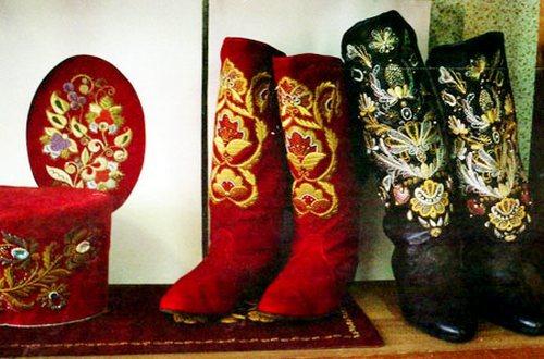кожаные туфли купить киев