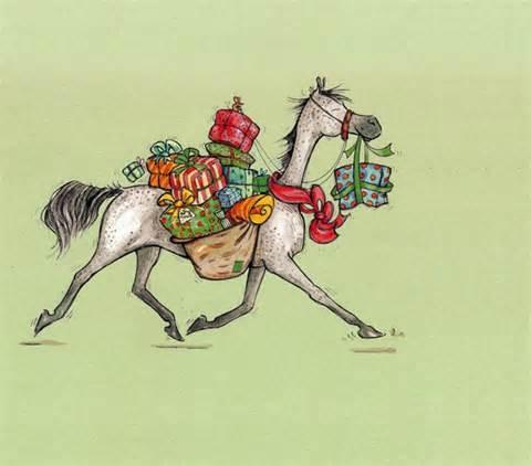 Поздравления с днем рождения конников