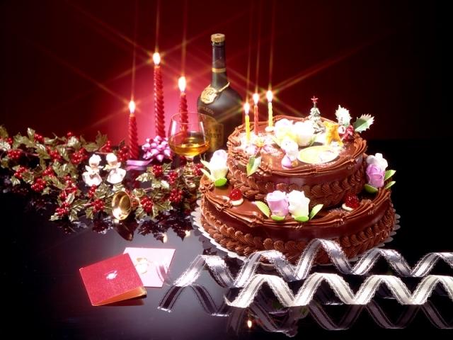 Поздравления ресторатору с днем рождения