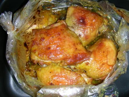 Как приготовить курицу кусочками в духовке рецепты с