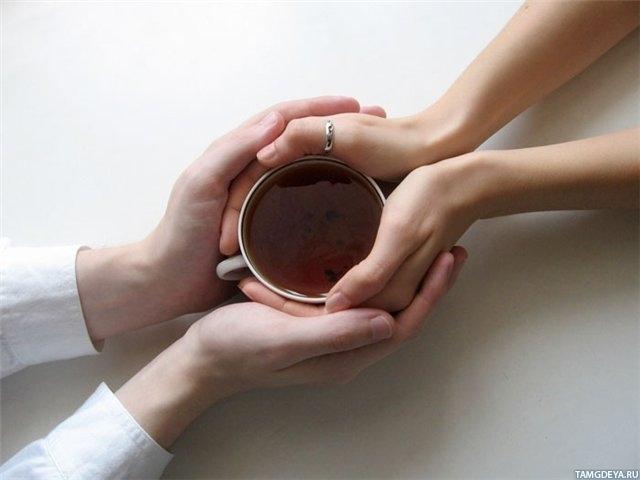 Картинки по запросу чай с любимым