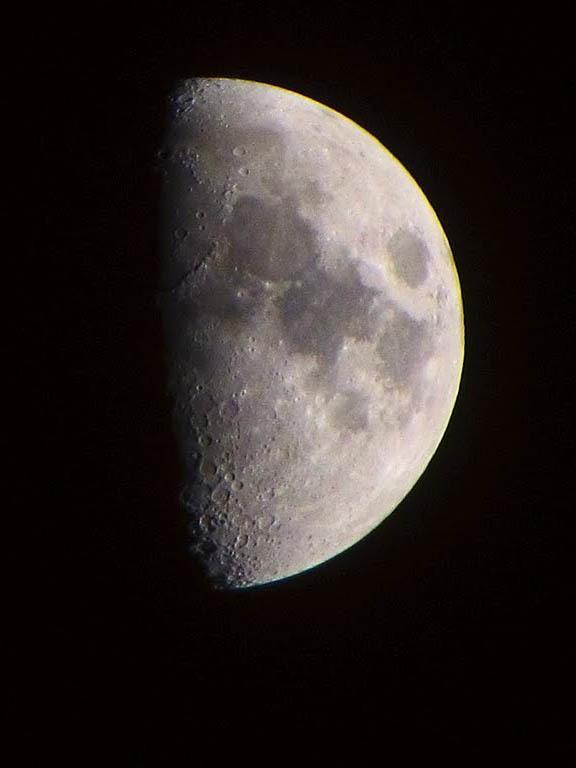 способ как фотографировать луну ночью на зеркалку такой ходьбы приносит