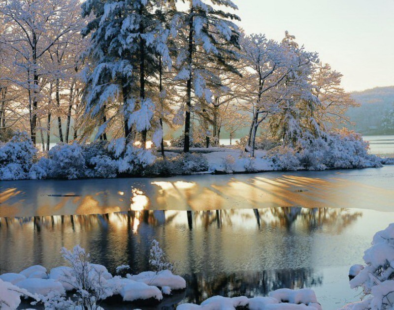 Картинки на декабрь месяц