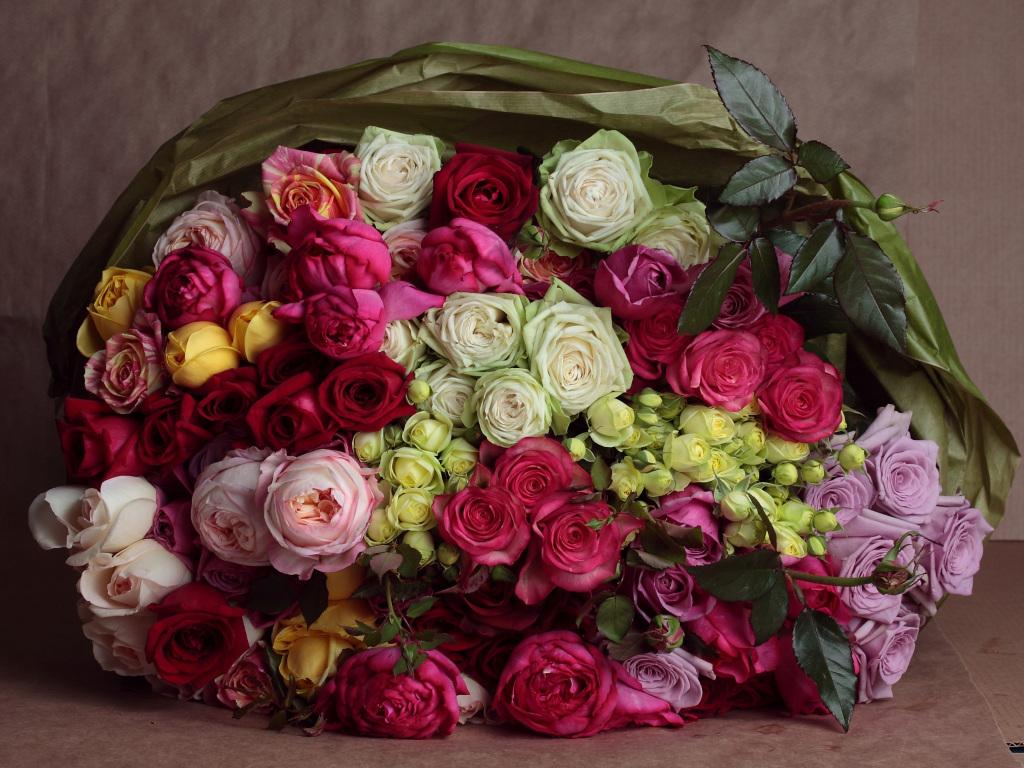 букет роз на дороге картинки нужно