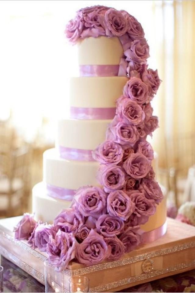 Картинки шикарных тортов