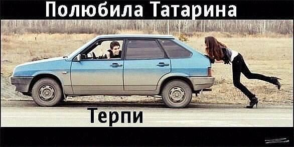 Прикольные картинки о татарах