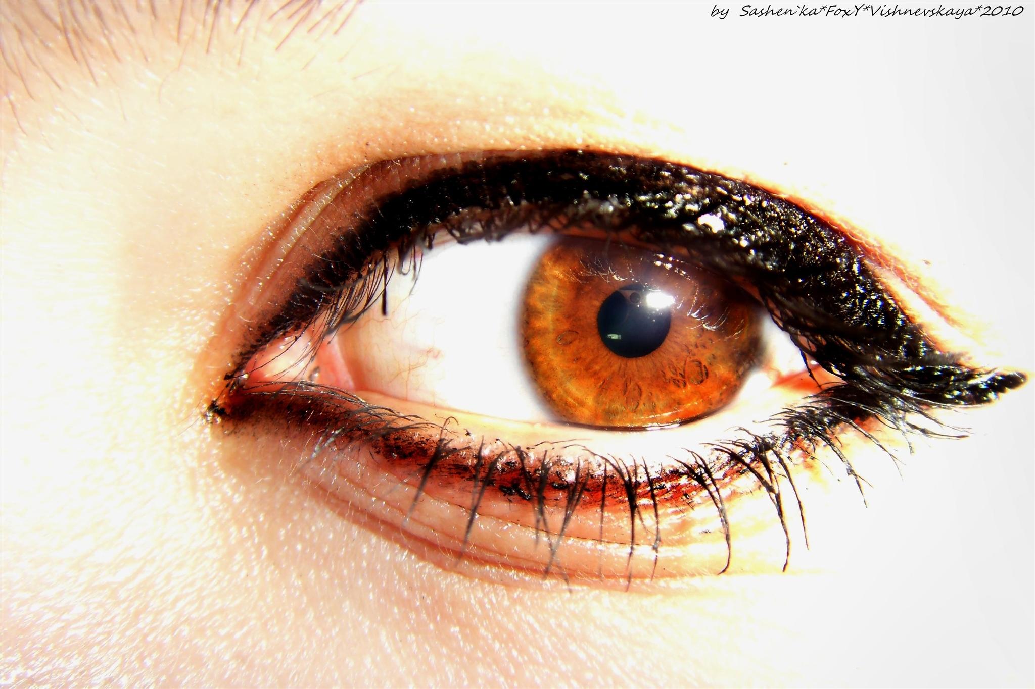 картинка светло карих глаз этот миг