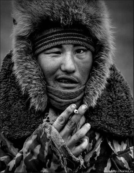 Смешные фото якуток