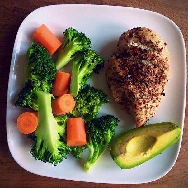 что есть на ужин чтобы похудеть отзывы
