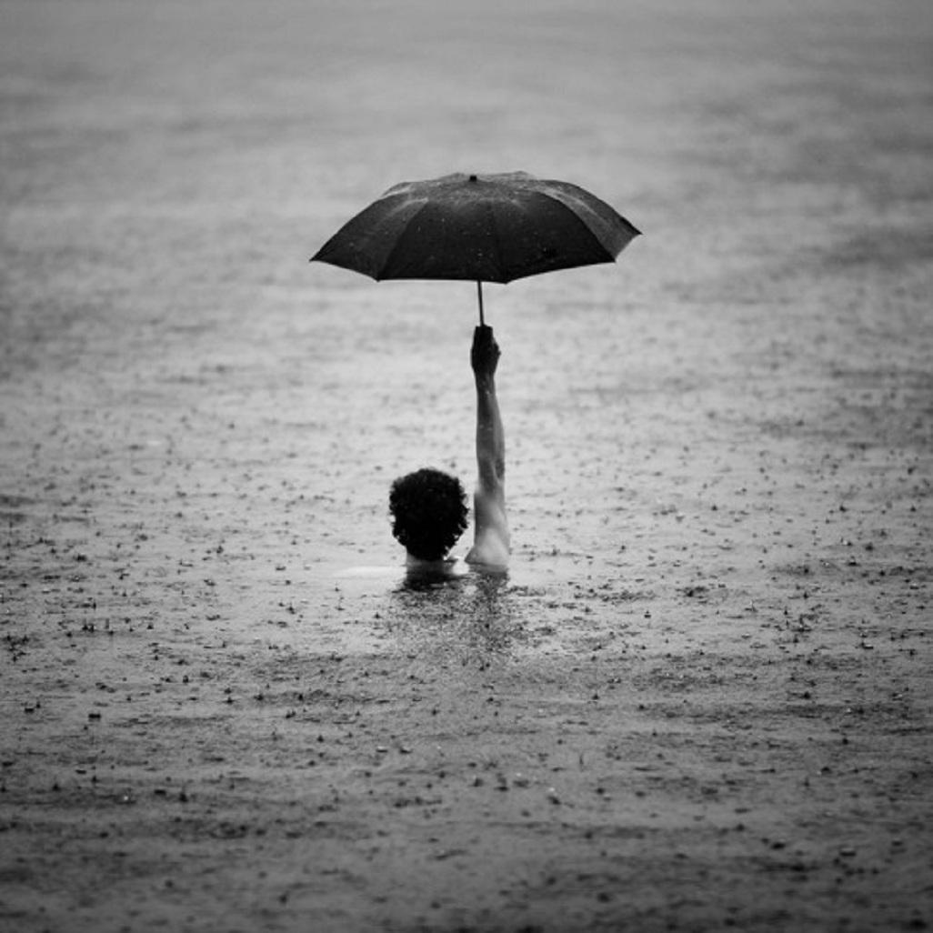 закапала, глаза картинки грусть дождь одиночество этом процесс изготовления