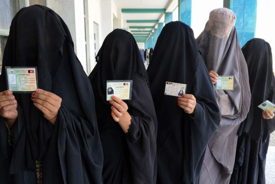 Прикольные картинки про хиджаб