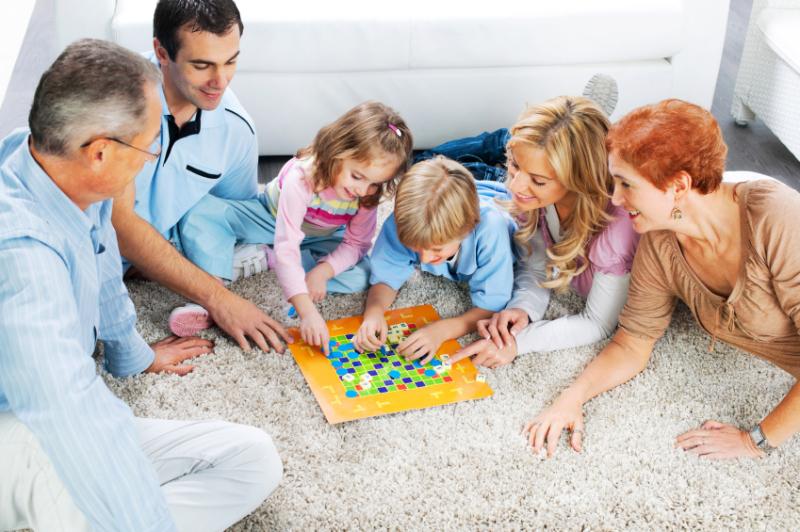 Весёлые игры и конкурсы для детей и взрослых  Планета Детства