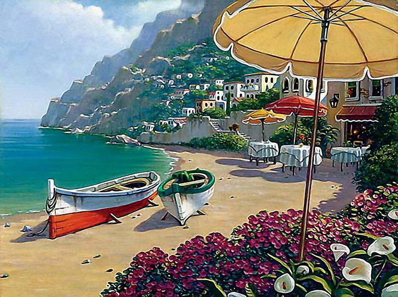 Casa a Venezia sulla spiaggia