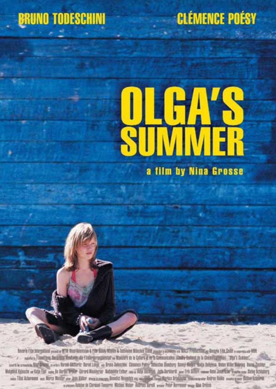 Olga's summer - full films.