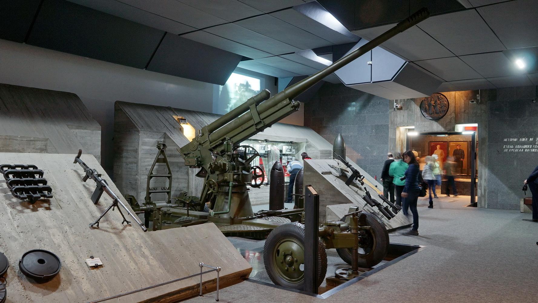 фотографии музея в волгограде вов раз