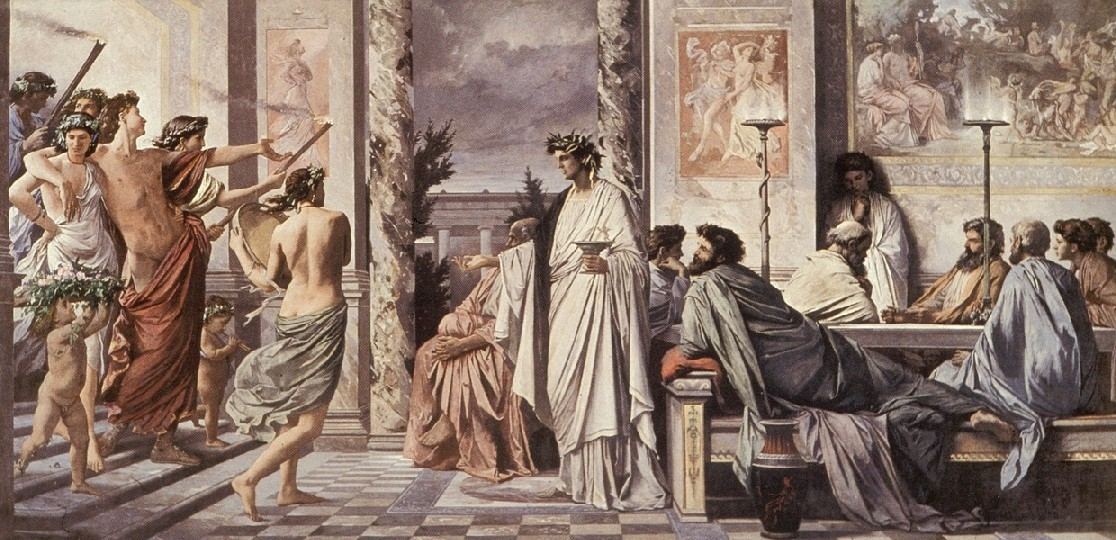 a discussion on platos and socrates views of womwns roles