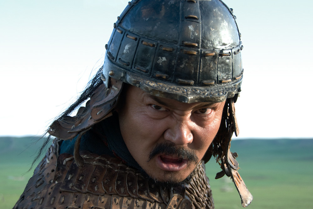 comparison of mongol effects on han