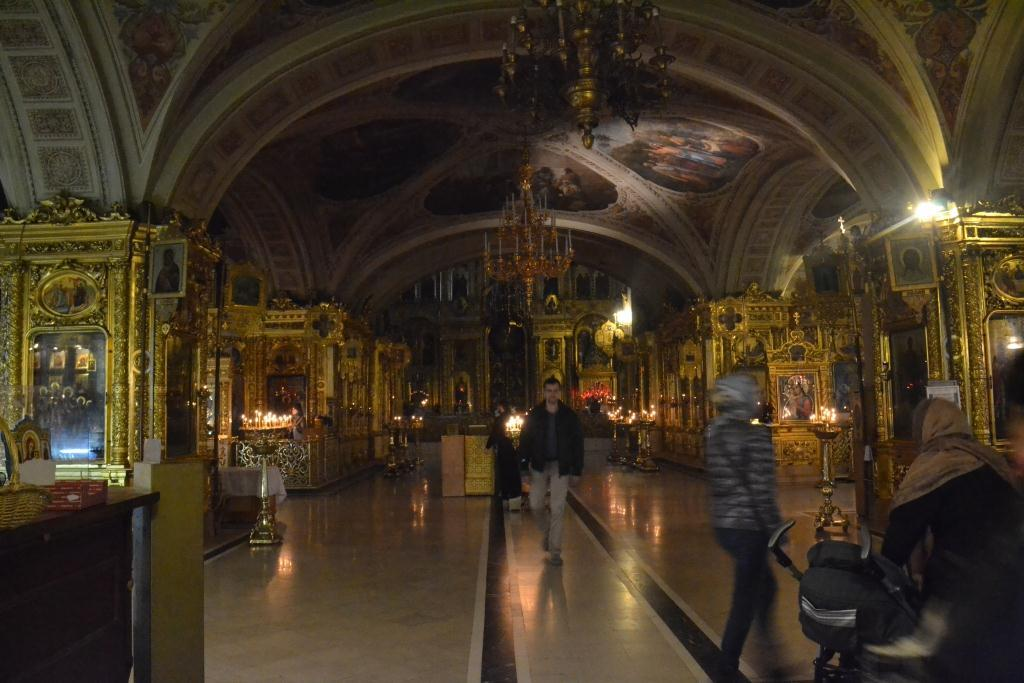 кафедральный собор москва как добраться