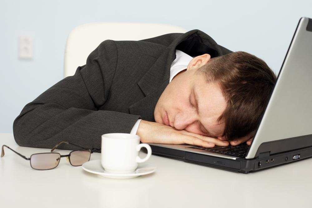 Смешные картинки сон на работе