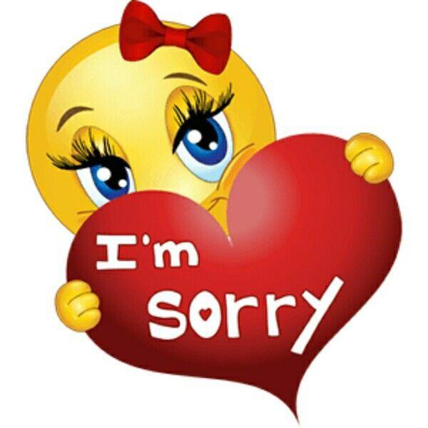 Открытка прости меня на английском языке